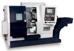 SPINNER TC600 CNC TORNA TEZGAHI